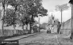 High Street c.1955, Lydd