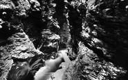 Lydford, Gorge, Devils Cauldron 1922