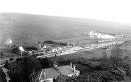 Lydford, Junction 1907