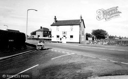 Blundell Arms c.1965, Lydiate