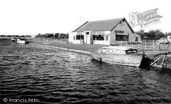 Mersey Motorboat Club c.1965, Lydiate