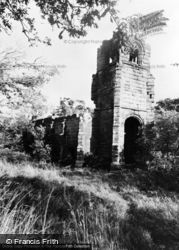 The Abbey c.1965, Lydiate