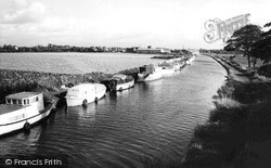 The Canal c.1965, Lydiate
