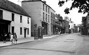 Lydney, High Street c1955