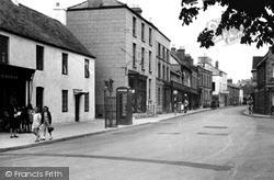 Lydney, High Street c.1955