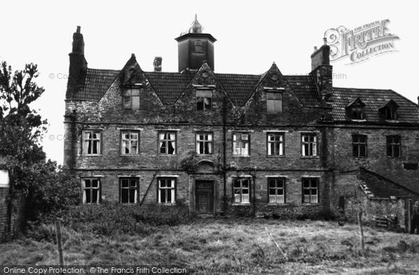 Lydney, Naas Farm c1955