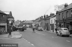 Lydney, Newerne 1950