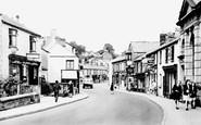 Lydney, Newerne Street c1950