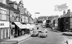 Lye, High Street 1968