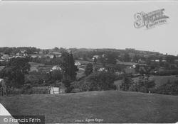 1909, Lyme Regis