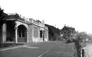 Example photo of Lyme Regis