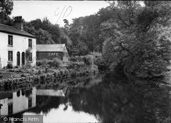 The Dingle c.1950, Lymm