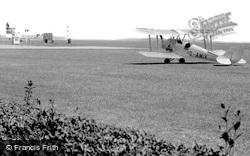 Airport c.1955, Lympne