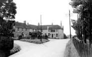 Lympne, Village c1955