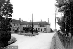 Lympne, Village c.1955