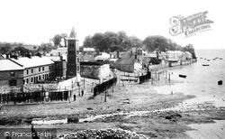 1896, Lympstone
