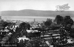 1903, Lympstone