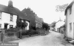 1904, Lympstone