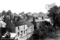 Brookside 1904, Lympstone