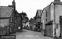 c.1955, Lympstone