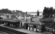 Lympstone photo