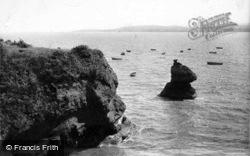 The Darling Rock 1896, Lympstone