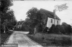 Lynchmere, Shulbred Priory 1899, Linchmere