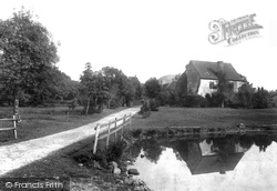 Lynchmere, The Priory 1899, Linchmere