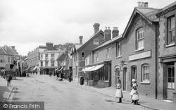1890, Lyndhurst