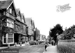 1908, Lyndhurst