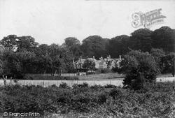 Alum Green 1906, Lyndhurst