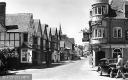 c.1950, Lyndhurst