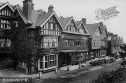 Crown Hotel 1908, Lyndhurst