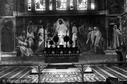 The Church Fresco 1891, Lyndhurst