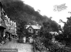 1907, Lynmouth