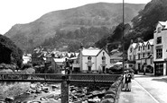 Lynmouth, 1920