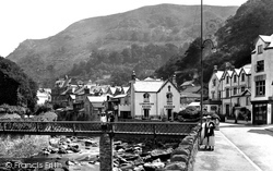 1920, Lynmouth