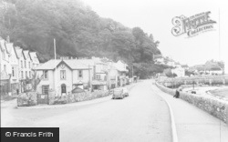Lynmouth, c.1955