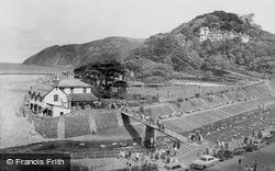 c.1960, Lynmouth