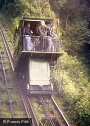 Cliff Railway 1988, Lynmouth