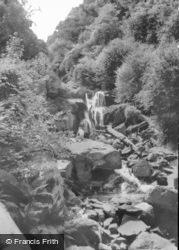 Glen Lyn c.1960, Lynmouth