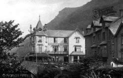 Lyndale Hotel 1911, Lynmouth