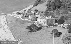Lynmouth, Manor House 1929