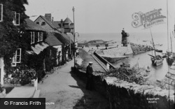 Lynmouth, Mars Hill 1911