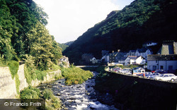 The River 1988, Lynmouth