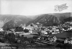 Lynton, 1894