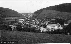 Lynton, 1933