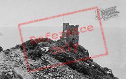 Lynton, Duty Point Tower 1890