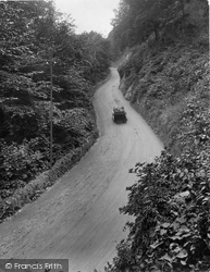 Lynton, Hill 1929