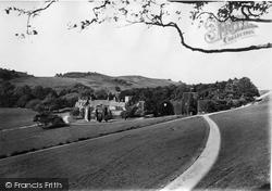 Lynton, Lee Abbey 1920